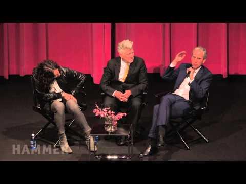 David Lynch: Meditation, Creativity, Peace Q&A