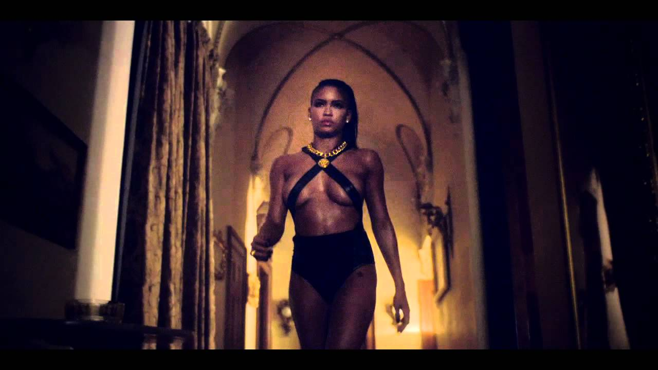 King of Hearts by Cassie | Trailer | Interscope