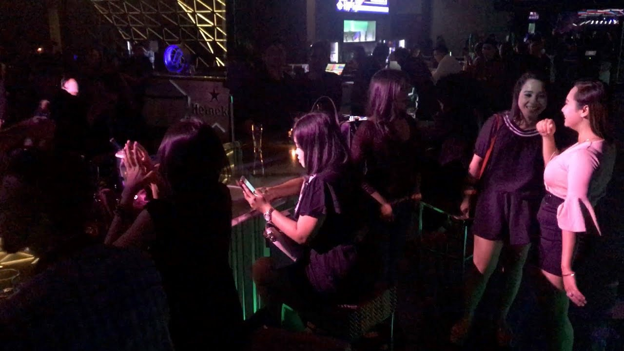 ladies night club jakarta