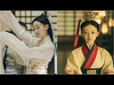 """""""Diên Hi công lược"""" chưa kết thúc, nữ chính Ngụy Anh Lạc đã tung tạo hình phim mới"""