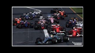 Formula 1: F1 debuts global marketing campaign ahead of first race