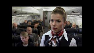 Beschissene Sicherheitshinweise im Flugzeug