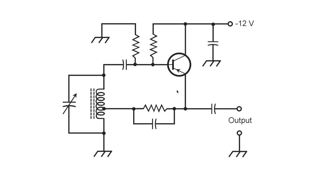 Circuit Diagram Of Hartley Oscillator Trusted Wiring Schematic Wien Bridge Circuitjpg Components Youtube Op Amp Buffer