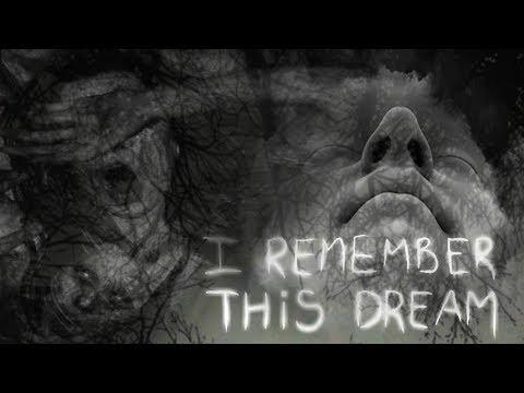 ACHTUNG: GRUSELIGER ALS JEDE CREEPYPASTA | I remember this dream..  (Indie Horror Game | Deutsch)