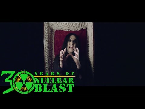 WEDNESDAY 13 - Condolences (OFFICIAL MUSIC VIDEO)