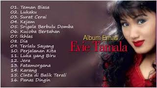 Download Evie Tamala Dangdut Lawas Nostalgia 90an - Full Album