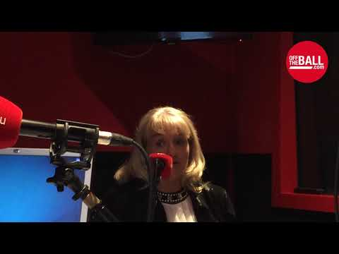 The Karen Leach Interview