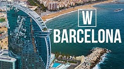 W Barcelona a W Hotel Review! BEST 5 STAR HOTEL in BARCELONA!