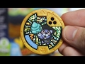 Yo-Kai Watch Yo-Motion Series 2 - Medal Mystery Box (Part 1/2)