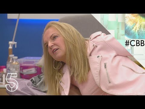 India reveals her feelings  | Day 6 | Celebrity Big Brother 2018