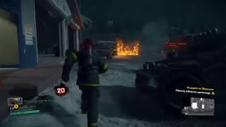 Dead Rising 4 short gameplay(PC)[HD]
