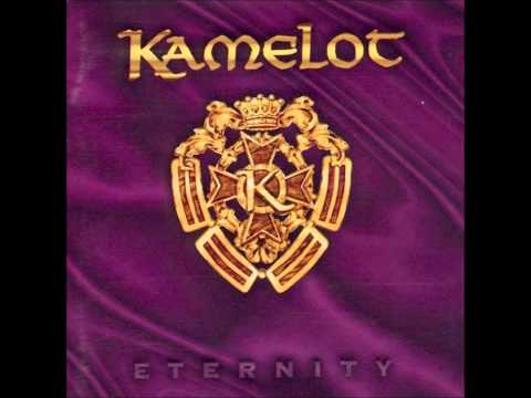 03 Kamelot - Call of the Sea (Eternity + lyrics)