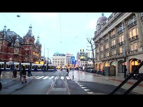 Amsterdam Live @ The Tram