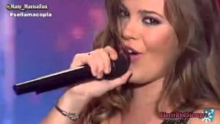 """Maria Isabel presenta su nuevo single en """"Se llama Copla"""""""