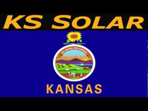 Kansas Solar Panels in Kansas - Solar