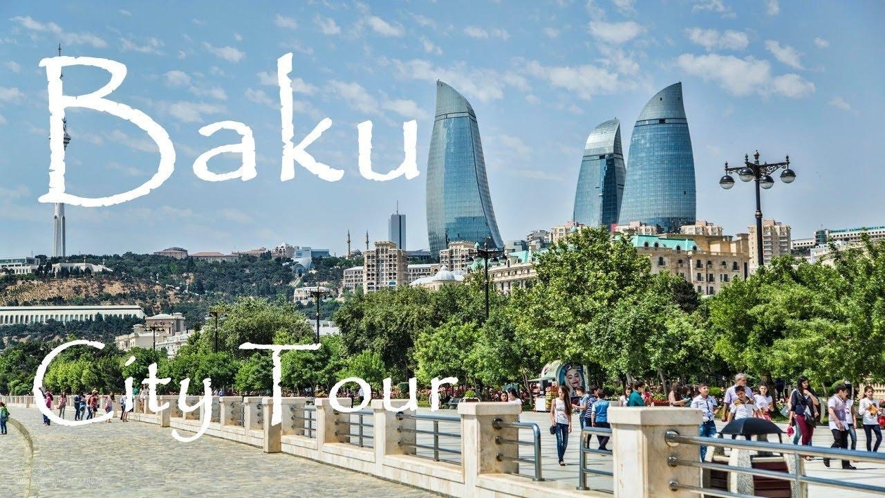 Image result for Baku city tour