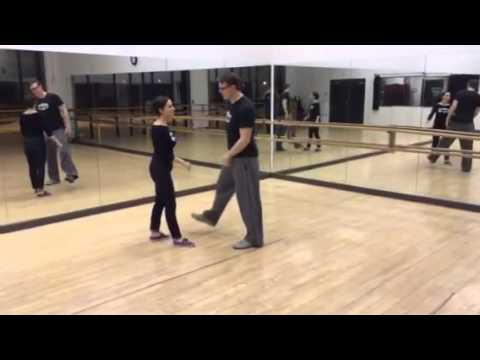 Uptown Swing - Level 1 6 count month 3/12/14