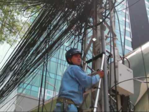 crazy Vietnam Elektrik Saigon Ho Chi Minh City Asia electrician  Power Thành phố Hồ Chí