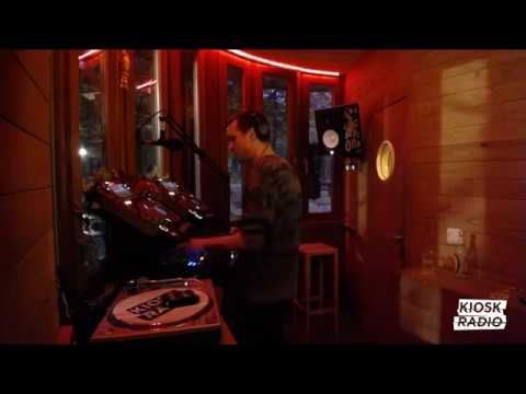Red'Out aka Bendrik ' Kiosk Radio ' November 2018