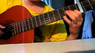 Proud of You - Fiona Fung guitar cover - YouTube.mp4