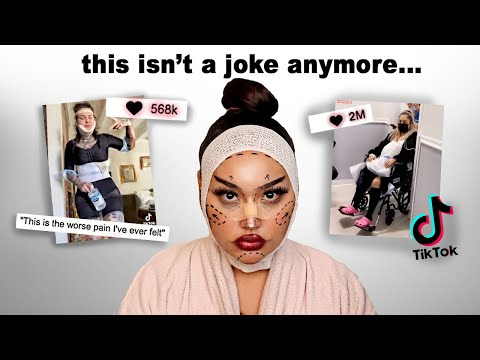 The Deadliest Trend on TikTok Yet | An analysis