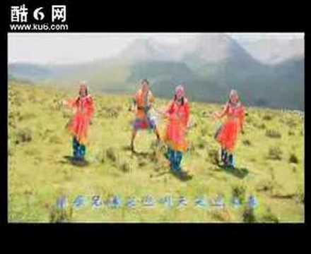 Yugur song