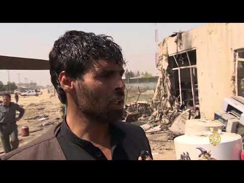 تفجير انتحاري يودي بأربعة مدنيين في كابل  - نشر قبل 2 ساعة