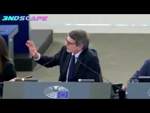 Matteo Salvini: FREEDOM does not stop anyone! 05.04.2017