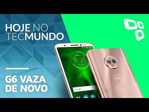 #CancelaNetflix, mais polêmica com o Face, tablet Acer com Chrome OS e Moto G6 - Hoje no TecMundo