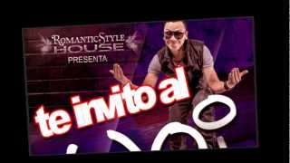 Nigga / Flex Ft. Mr Phillips - Te Invito Al Woi (Con Letra).avi