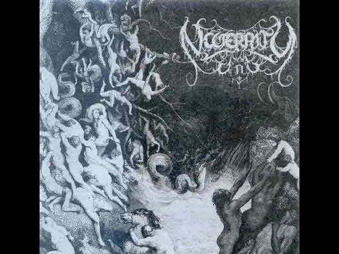Nocternity  En Oria  Crucify Him  Full Compilation Album