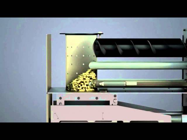 Saltoki - Caldera Steel Pellet Plus de SIME