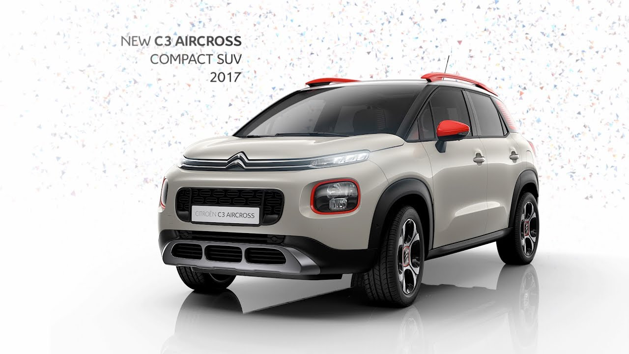 2018 citroen c3 aircross legacy youtube. Black Bedroom Furniture Sets. Home Design Ideas