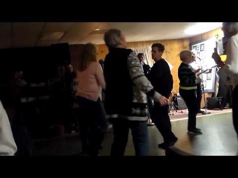 The Blue Meanies Walker Lake Veterans Party  11-11-17 I Should Have Known Better