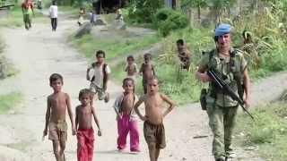 子どもの運命:子どもの保護と国連平和維持活動 (PKO)