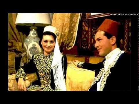 Nadia Benyoucef - Ya Loumima - نادية بن يوسف - يا لميمة