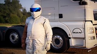 The Stig's Cousins | Top Gear | BBC
