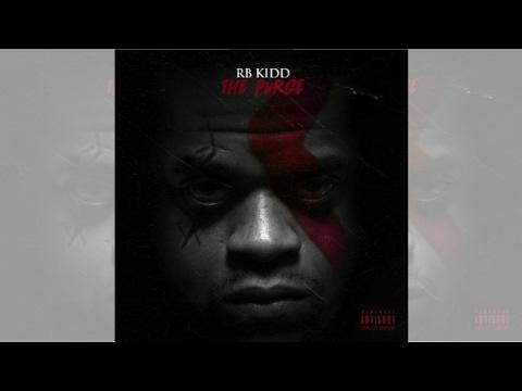 RB Kidd - Where Itz At