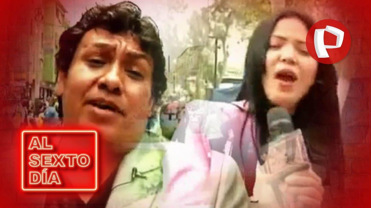 Este es el regreso del Juan Gabriel peruano