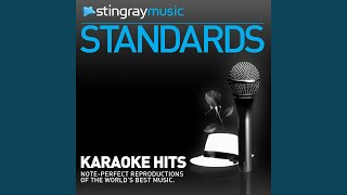 It Doesn't Matter Anymore (Karaoke Version) (In The Style Of Eva Cassidy)