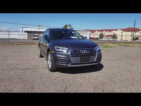 Audi Q Sport Utility T Albuquerque YouTube - Audi abq