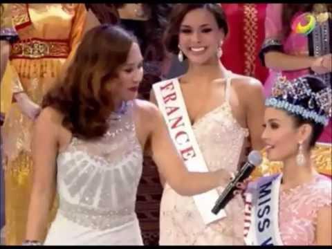 Miss World 2013 (Full show)