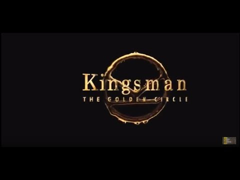 Kingsman The Golden Circle Trailer | September 2017 | Matthew Vaughn