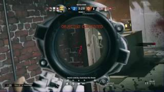 The Worst R6S Frag Grenade In The History of Grenades, Maybe Ever