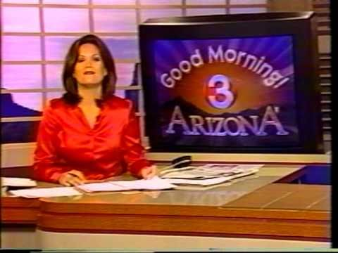 Ch. 3's Beverly Kidd mentions my name several times ...  Ch. 3's Bev...