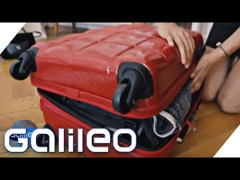 Laser Entfernungsmesser Handgepäck : Koffer test 2019 u2022 die 15 besten im vergleich expertentesten