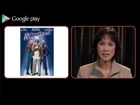 Favorite Things: Tess Gerritsen on Galaxy Quest