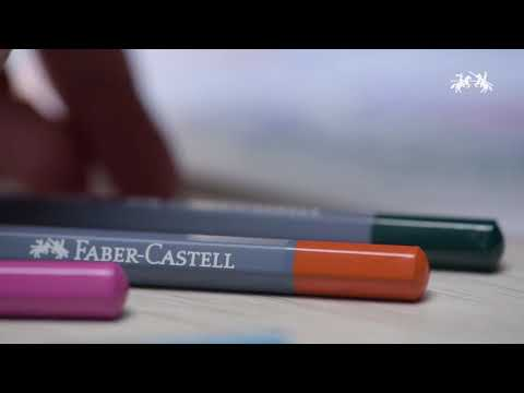 Faber-Castell: Video Goldfaber Aqua