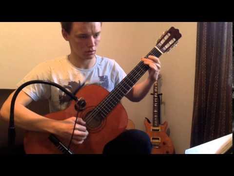 Liverpool Academy of Music Student Brendan