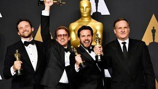 Оскар 2017 : Список победителей